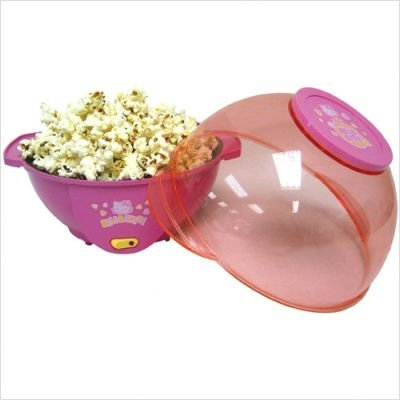 Hello Kitty 3-qt. Popcorn Popper - KT5230 (Waffle Maker Hello Kitty compare prices)
