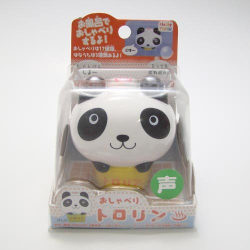 Talking TORORIN (Panda) - 1