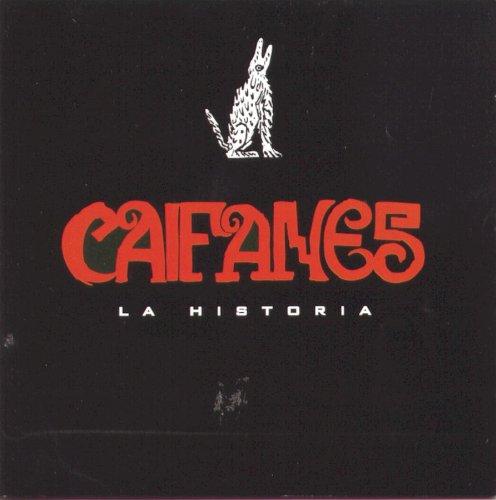 Caifanes - La Historia (Disco 1) - Zortam Music