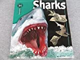 img - for Sharks (Insiders (Simon and Schuster)) {Paperback} book / textbook / text book