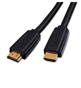 Vanco 266050X Performance Series High Speed HDMI Cable with Ethernet, 50-Feet