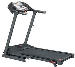 Viva Fitness T-670 Motorized Treadmill