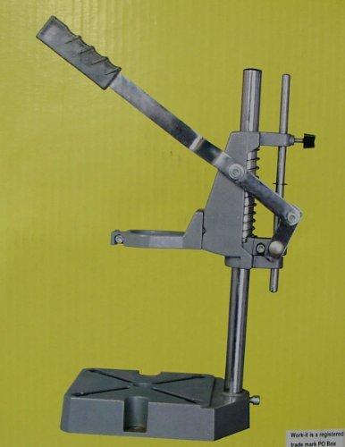 Bohrmaschinen-Stnder-Bohrstnder-mit-30-43-mm-Euro-Aufnahme-NEU