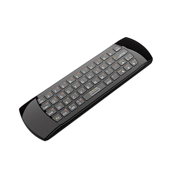 Rii-Mini-i25-sans-fil-AZERTY-Mini-Clavier-Air-Mouse-et-tlcommande-infrarouge-pour-Android-TV-Box-Mini-PC-HTPC