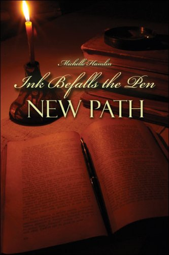 Ink Befalls the Pen:: New Paths PDF