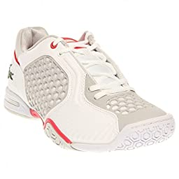Wmns Repel Te SPW - Wht/red