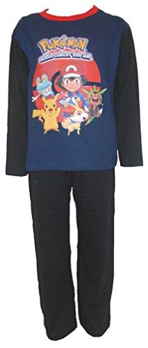 ninos-pokemon-gotta-catch-em-all-pikachu-de-fresno-froakie-pijama-tamanos-desde-4-a-10-anos-azul-azu