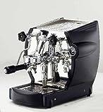 la Nuova Era Cuadra Semi-Professional Espresso and Cappuccino Machine, Single Group