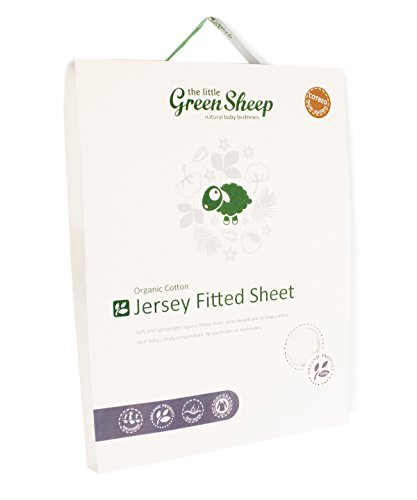 Cot Fitted Sheet front-514634