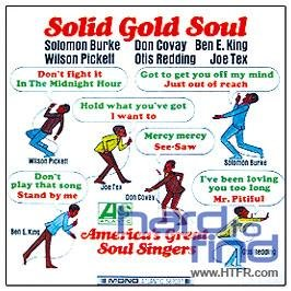 Ben E. King - Solid Gold (Volume 2) When A Man Loves A Woman - Zortam Music