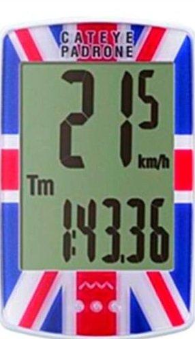 Cateye Padrone CC-PA100W w// Stopwatch Green