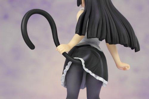 俺の妹がこんなに可愛いわけがない。 黒猫~ネコミミver.~ (1/8スケールPVC塗装済み完成品)