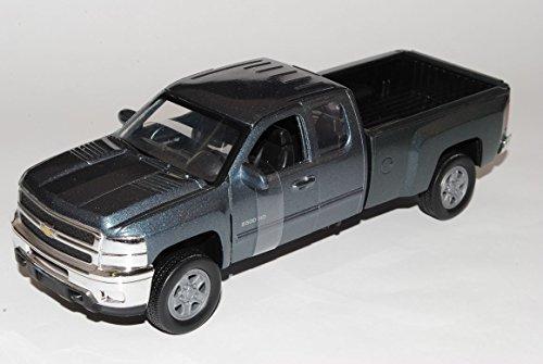 chevrolet-chevy-silverado-2500hd-pick-up-grau-2011-1-32-new-ray-modell-auto-mit-individiuellem-wunsc