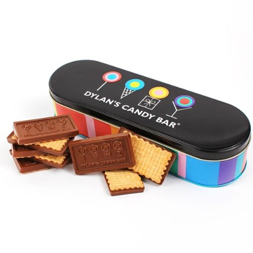 Dylan's Candy Bar Biscuit Tin