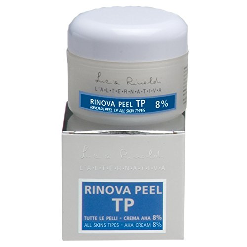 Rinova Peel TP (Crema AHA 8%) - Lucia Rinaldi L'Alternativa