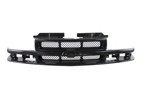 Genuine gm parts 12471853 grille assembly vehicles vehicle for Genuine general motors parts