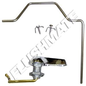 Flushmate Original PartAP300100-L3 Handle/Rod Kit - For St Thomas