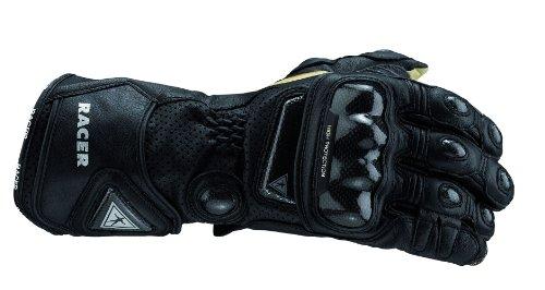 Racer 20651 High Racer Motorbike Glove Size S Black