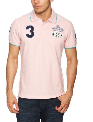 Pepe Jeans London Launch Polo Men's Shirt Spritzer Medium