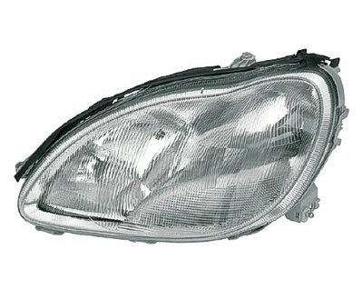 Mercedes s55 headlight headlight for mercedes s55 for Mercedes benz s430 headlight replacement