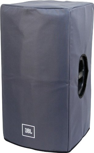 Jbl Deluxe Padded Protective Cover For Prx612M Speaker - Black (Prx612M-Cvr)