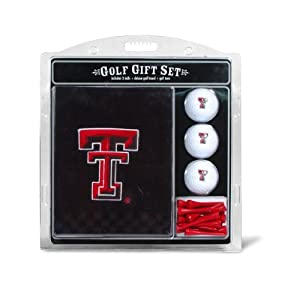 Texas Tech Red Raiders Towel Gift Set from Team Golf by Team Golf