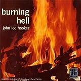 echange, troc Hooker John Lee - Burning Hell