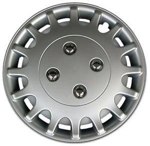 "1 Piece 13"" ABS Plastic Wheel Cover Hubcap Hub Cap Universal Fit"
