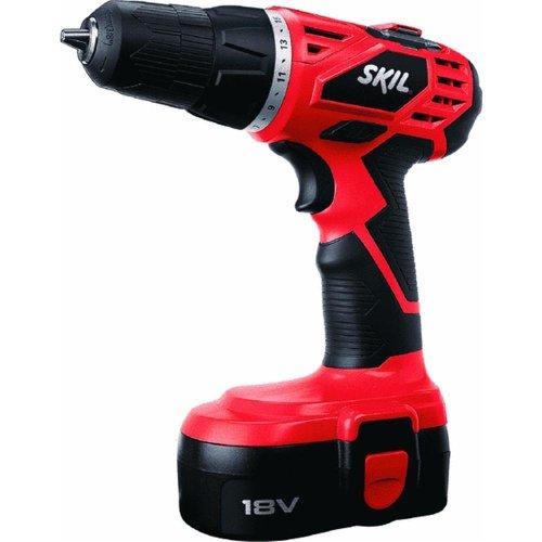 SKIL 2260-01 18-Volt 3/8-Inch Drill/Driver Kit