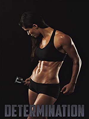Workout Poster Fitness Poster Bodybuilding Poster 24X36