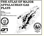The atlas of major Appalachian gas plays by…