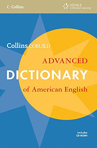 Collins COBUILD Advanced Dictionary of American English...