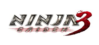 NINJA GAIDEN 3  (:DEAD OR ALIVE 5 .ver DL)