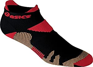 Asics socks Kinsei classic low cut black 1pair - M