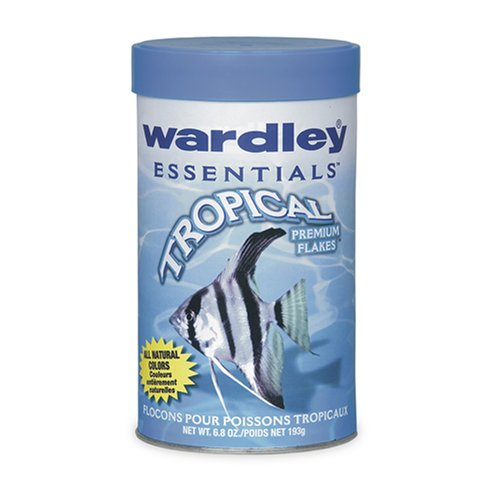 Wardley Essentials Tropical Premium Flakes 6.8