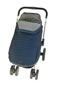 jj cole urban bundleme toddler bunting bag neptune child safety car seat. Black Bedroom Furniture Sets. Home Design Ideas