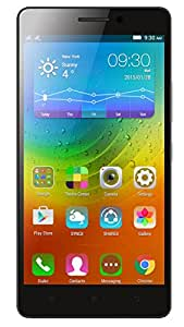 Lenovo K3 Note 5.5 inch IPS Screen 4G Android OS 5.0 Smart Phone True Octa Core 1.7GHz RAM 2GB Storage 16GB Dual Micro SIM in Black colour