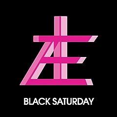 Black Saturday (Single Version)