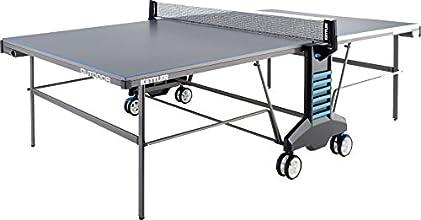 Kettler Outdoor 4 Table Tennis Table