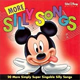 More Silly Songs by Silly Songs (1998) Audio CD