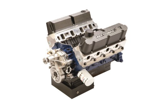 Ford Racing M-6007-Z427FFT Crate Engine with Front Sump