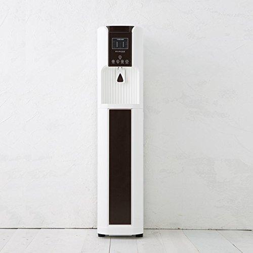 水素水サーバー「HⅡGAURA」エイチツーガウラ ブラウン(茶)キャンペーン特別価格