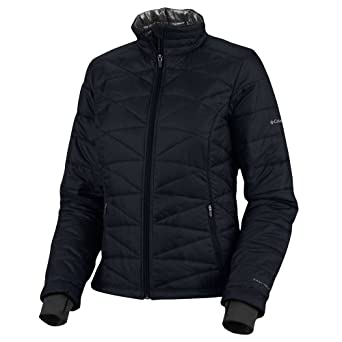 Columbia Women Mighty Lite II Jacket - Plus Size