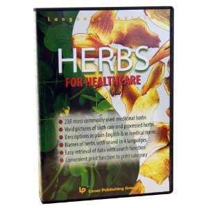 Herbs for Healthcare