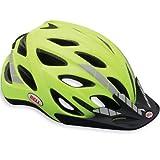 Bell Muni Hi Vis Green Helmet UniSize Uni-size Adult 54 - 61 cm, Green