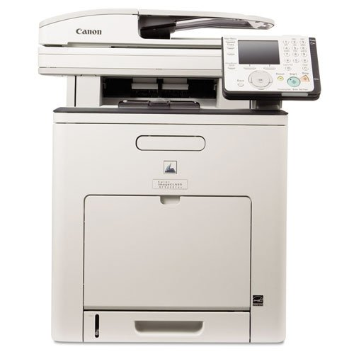 New - Imageclass Mf9220Cdn Multifunction Laser Printer, Copy/Fax/Print/Scan - 4495B001