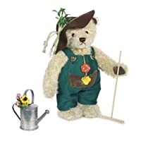 Herman Gardener teddy bear 30cm (japan import) from Herman teddy bear