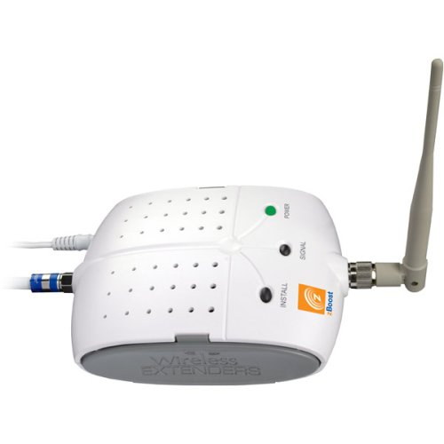 Wireless Extenders Cell Phone Signal Booster - 800MHz YX500-CEL