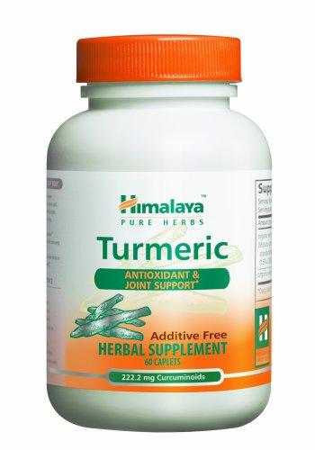 Himalaya Pure Herbs Turmeric Antioxidant