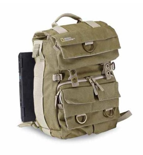 National Geographic Medium Backpack